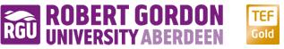Aberdeen Business School, Robert Gordon University