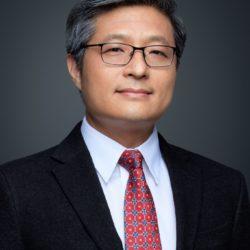 Prof. Chen Fangruo-min