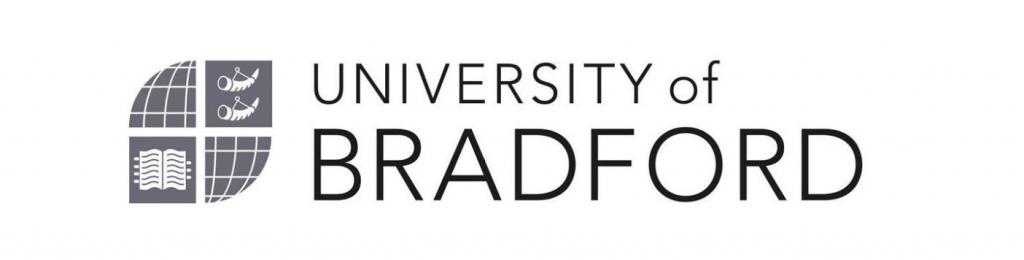School of Management, University of Bradford logo.