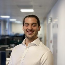 Ben Maheson, BGA Membership and Account Manager