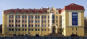 The International Management Institute (MIM-Kyiv).