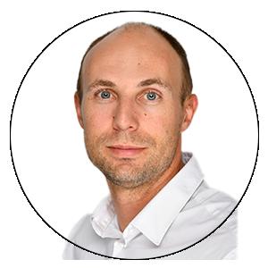 Julien Manteau, Associate Dean for Communication, Marketing and Development NEOMA Business School