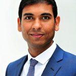 Sankar Sivarajah, Head of the School of Management at the University of Bradford.