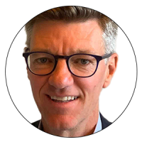Judge of AMBA & BGA Excellence Awards Mark Griffith,Global Head of Climate Business, WWF