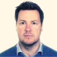 Meet the judge for AMBA & BGA Excellence Awards 2022, Pieter Vancoillie Product Manager and Learning Experience, Barco.
